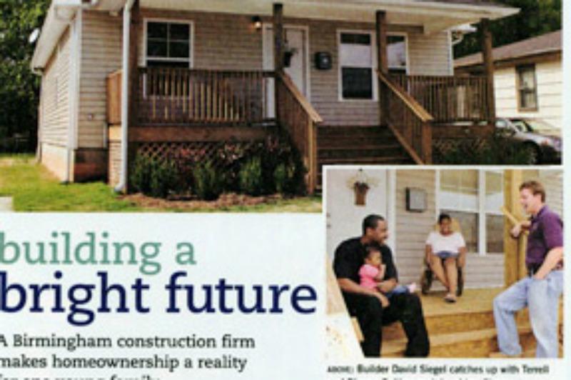 Building a Bright Future