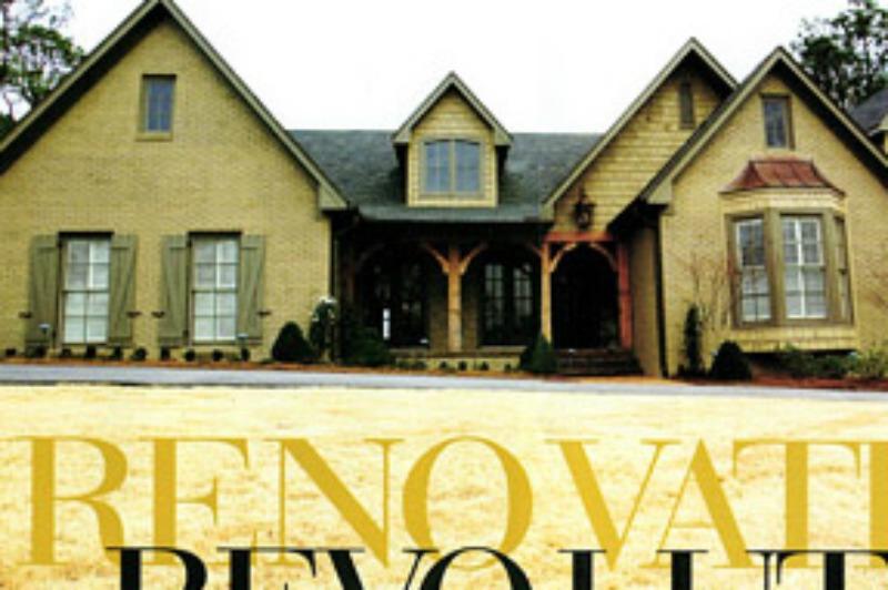 Renovation Revolution