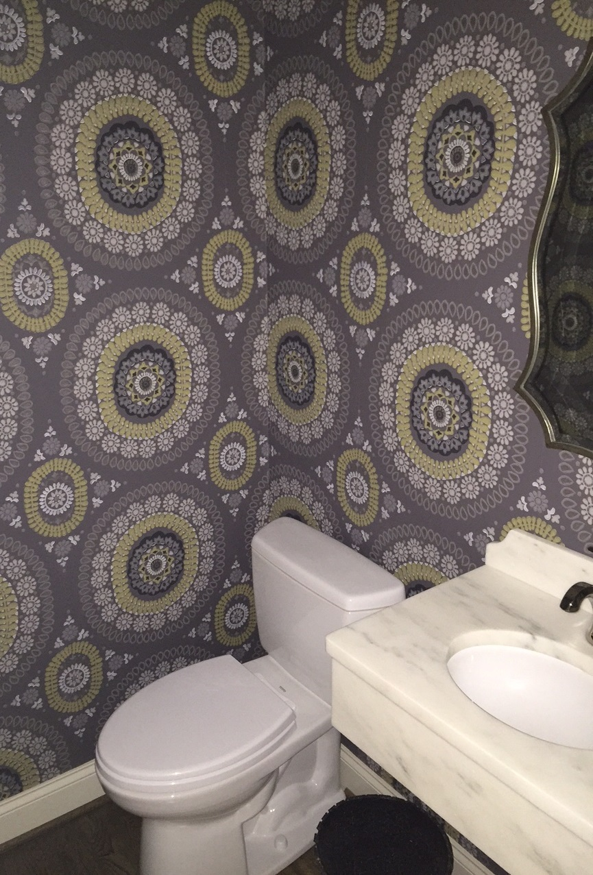 Wallpaper is making a comeback twin companies of birmingham - Is wallpaper making a comeback ...