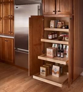 Cabinet Storage 3