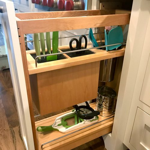 Cabinet Storage: Making The Most Of Your Space