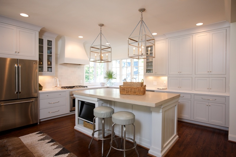 Kitchen Island: How To Make The Most Of It…