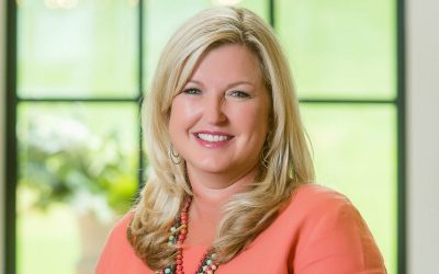 Laurie Fulkerson, Interior Designer of Twin Companies