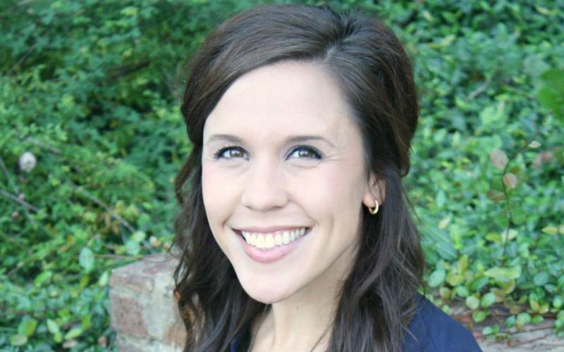Meet Our Team: Jessica Cassity