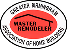 Greater Birmingham Association of Home Builders: Master Remodeler
