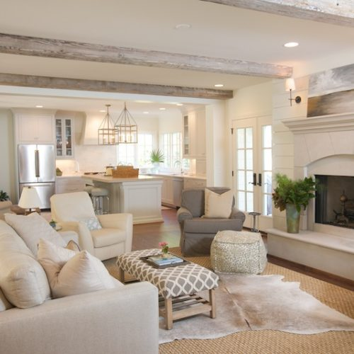 Choosing Neutrals in Interior Design