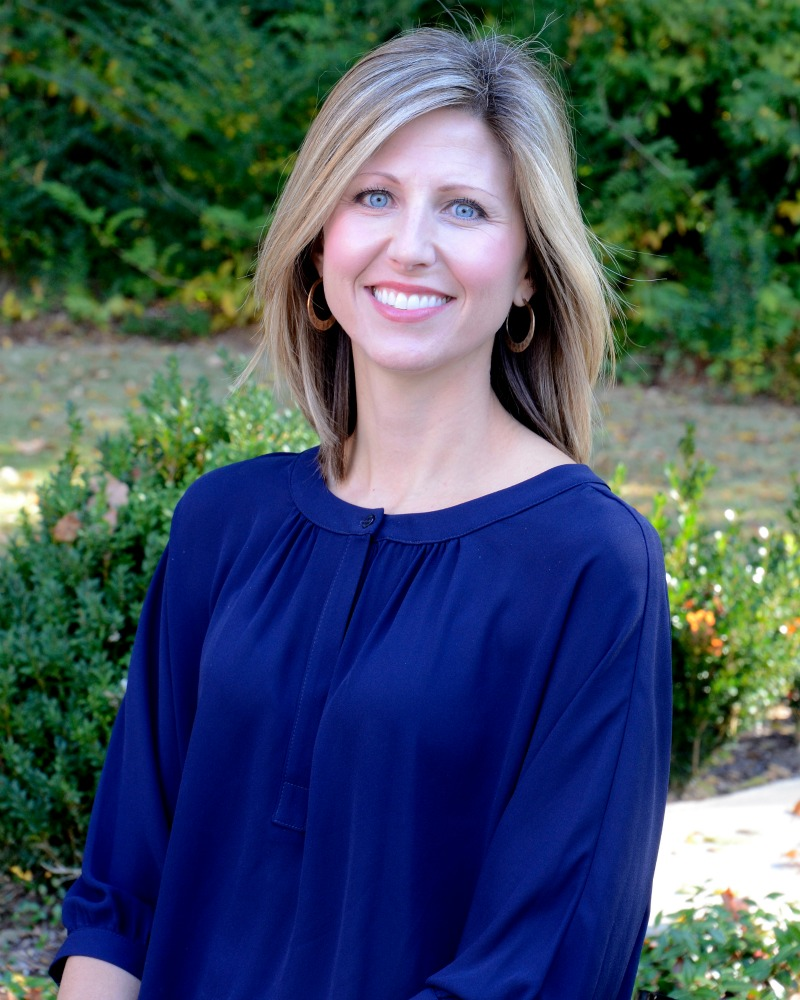 Beth Ryan, Financial Controller of Twin Companies