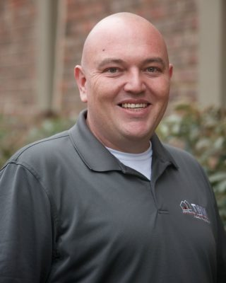 Chris Koger, Project Manager of Twin Companies