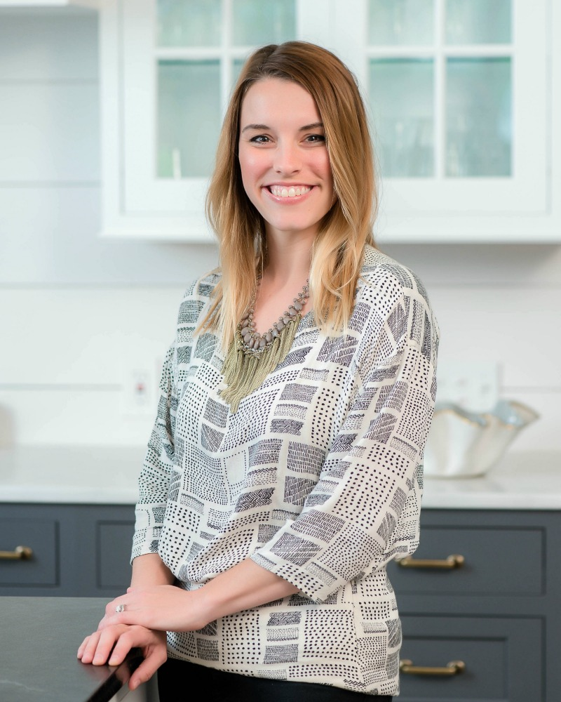 Crystal Tucker, Designer of Twin Compainies