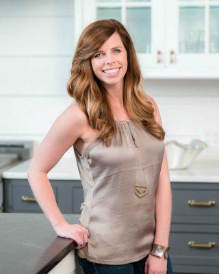 Lauren Brown, Designer of Twin Companies