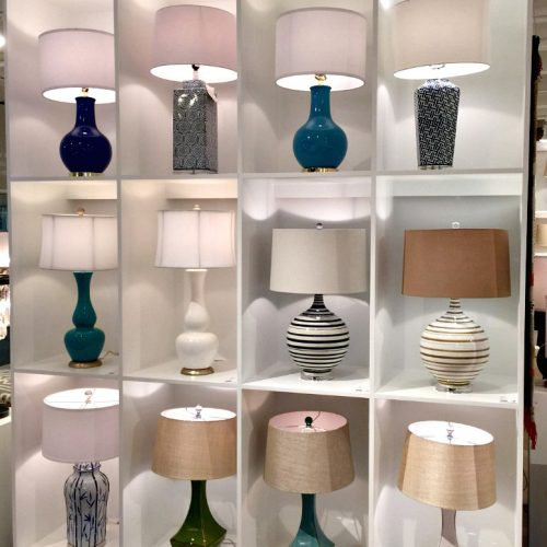 Lamps of Twin Companies