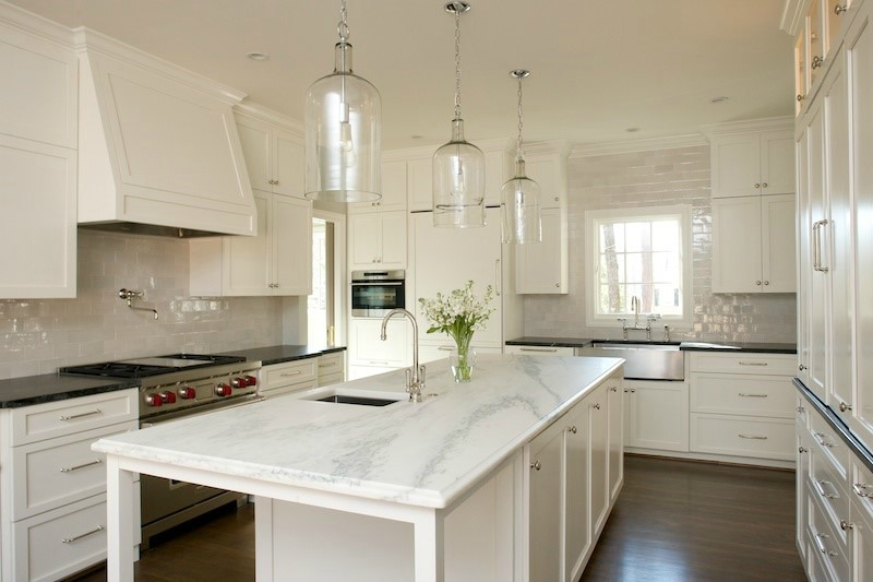 All About Countertops
