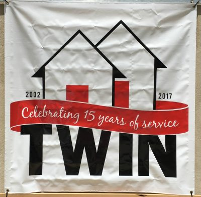 Sign of Twin Companies
