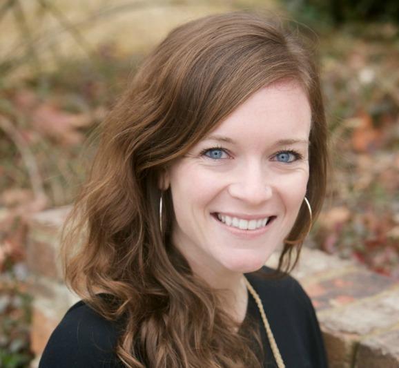 Meet Our Team: Amy Corr
