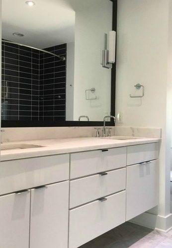 Bath 2 Vanity
