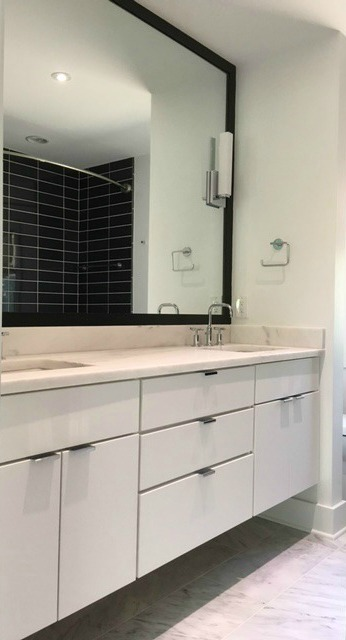 Bath 2 Vanity of Twin Companies