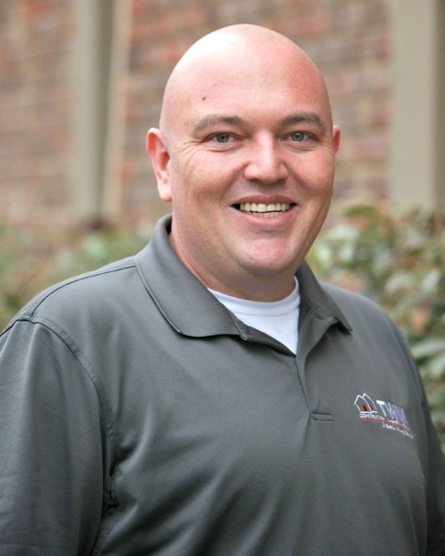 Chris Koger of Twin Companies