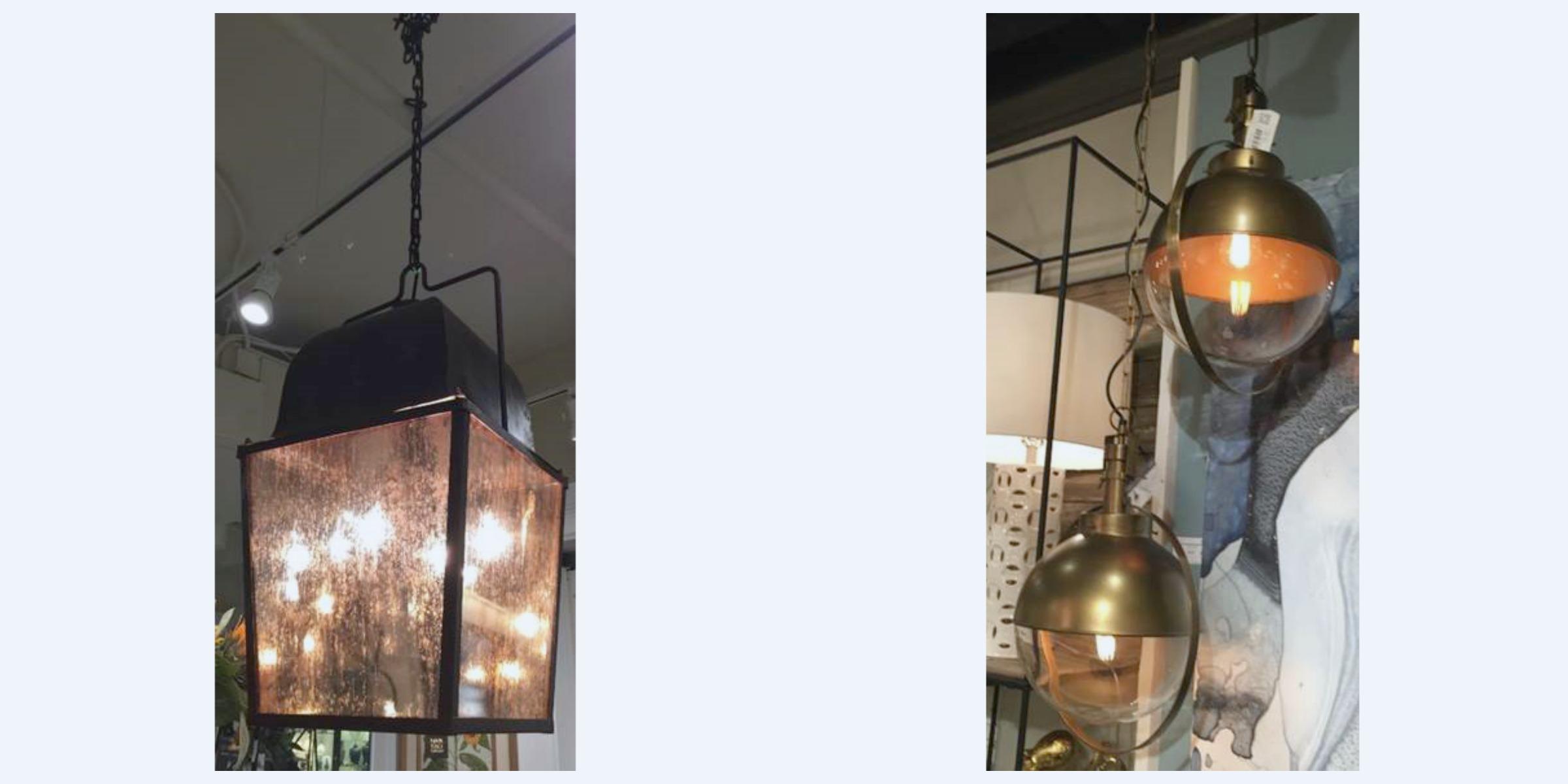 Lighting 1 Collage of Twin Companies