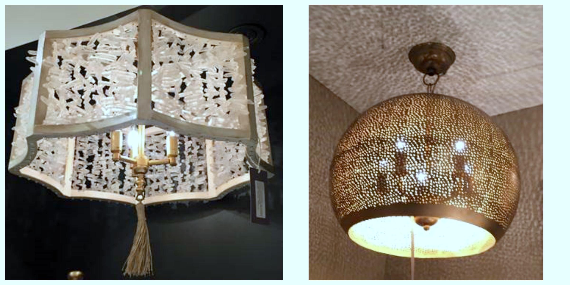 Lighting Collage 4 of Twin Companies