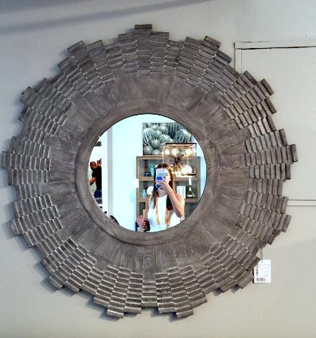 Mirror 8 of Twin Companies