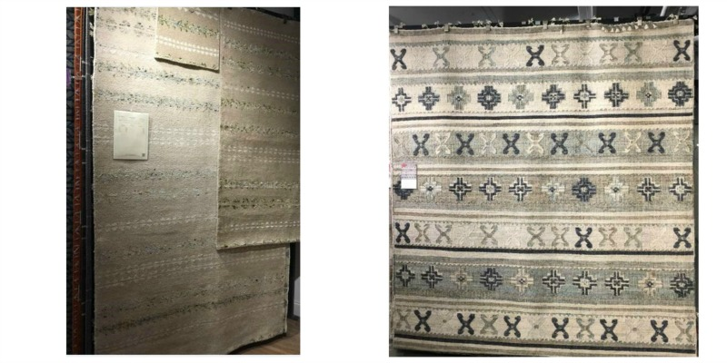 Rugs featured