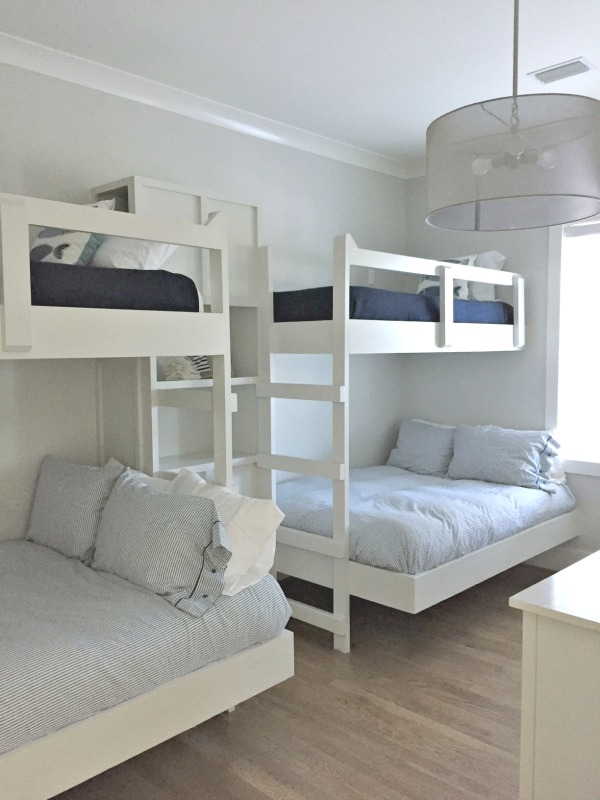 Bunk Room of Twin Companies