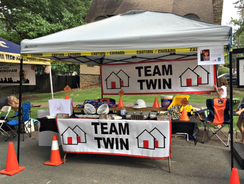 Tailgate 2 of Twin Companies