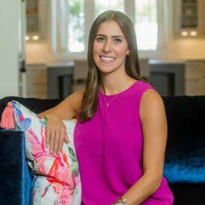 Meet Our Team: Danielle Schriefer