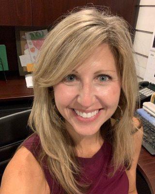 Beth Ryan, Financial Controller at Twin Companies
