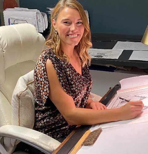 Crystal Tucker, Plan Designer at Twin Companies