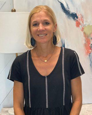 Amanda Zinn, Administrative Assistant at Twin Companies