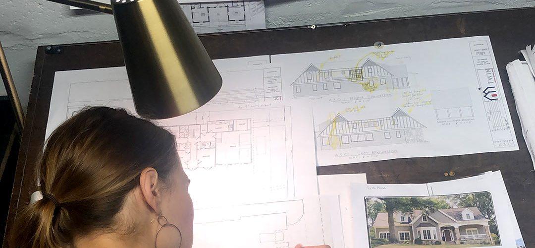 Twin's Design Process