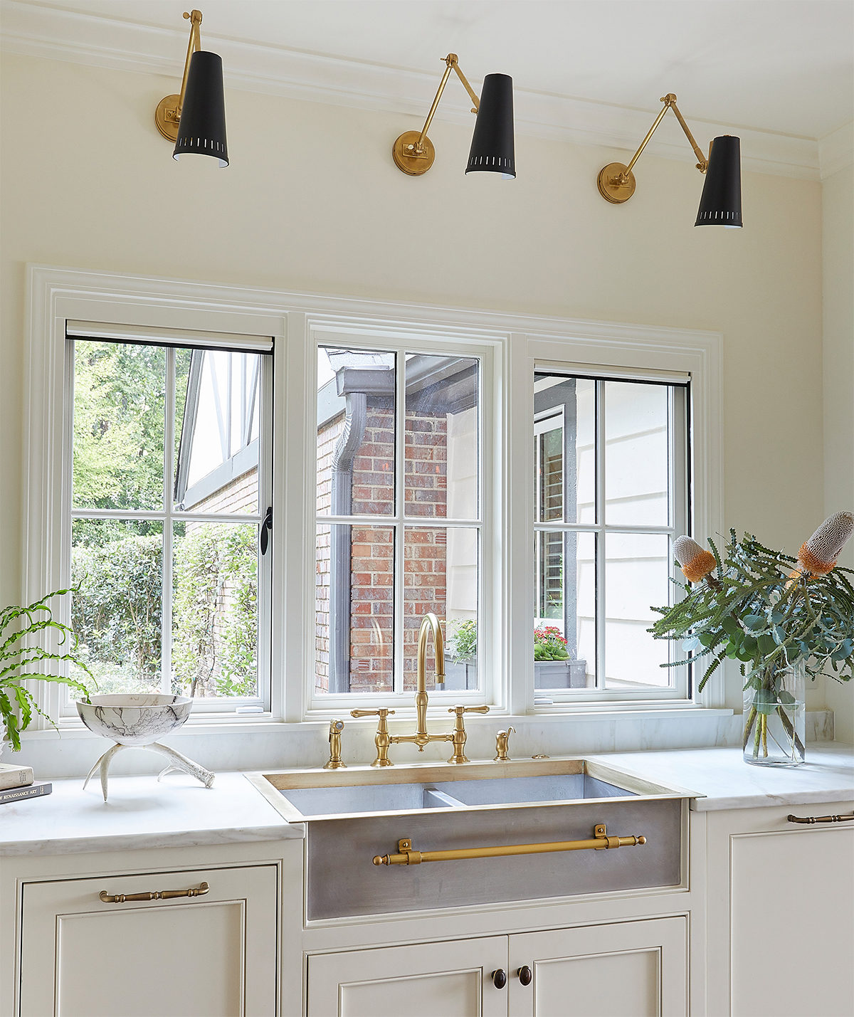 Kitchen Pendants/Sconce
