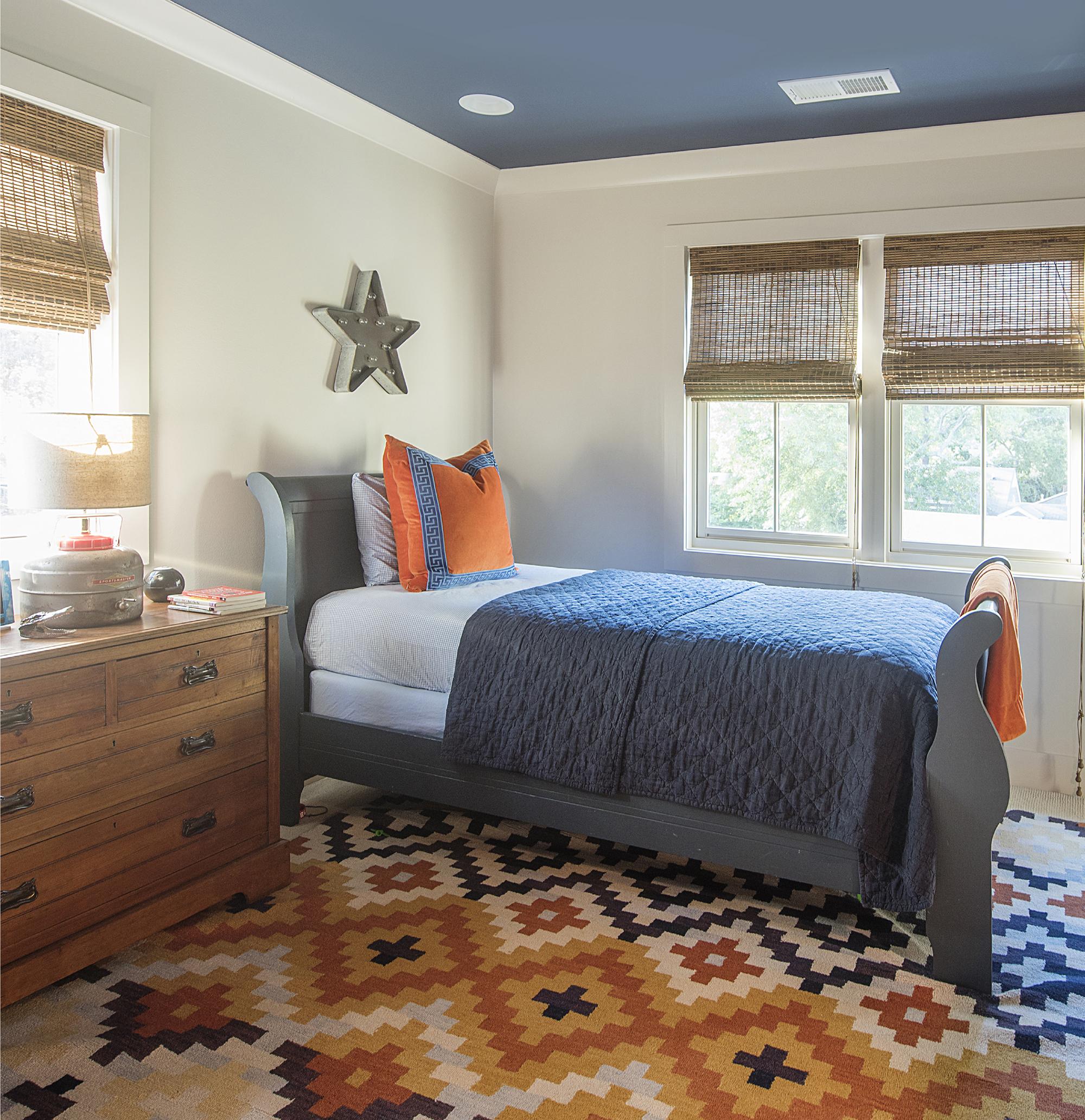 Subtle Spirit Kids Bedroom