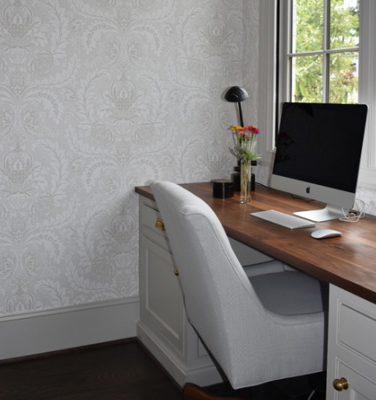 September Desk