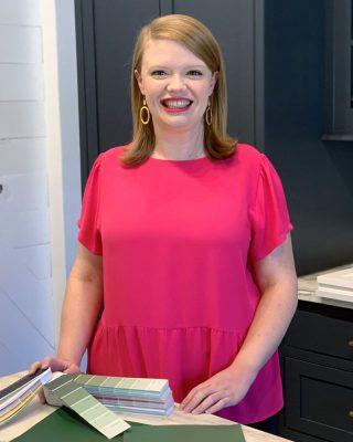 Lydia Smith, Interior Designer at Twin Companies